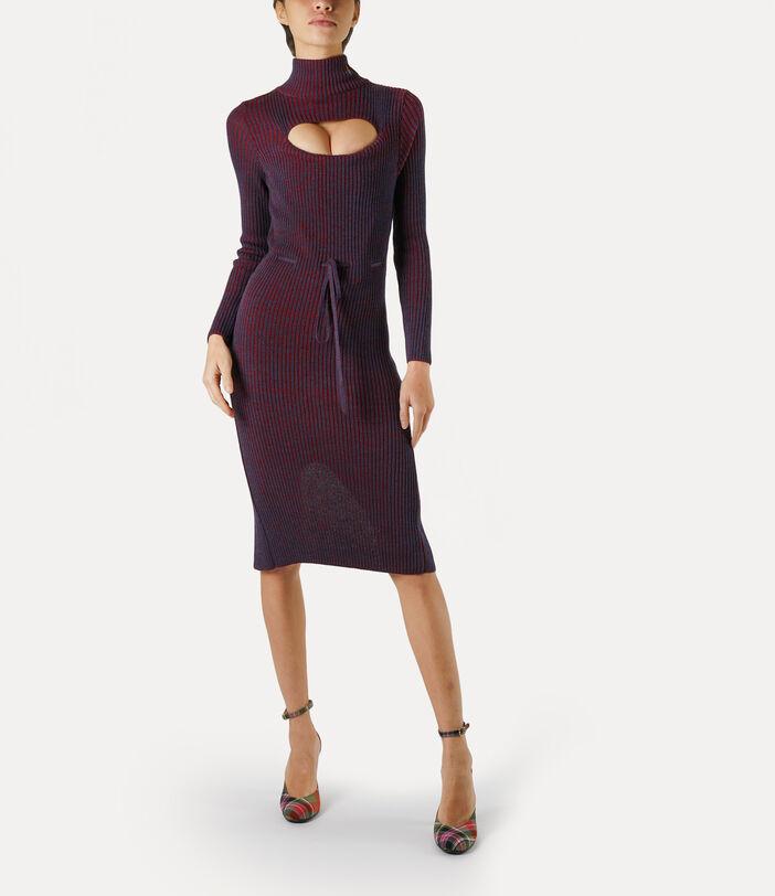 Giulia Corset Dress 2