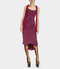 Nelke Dress Cyclamen
