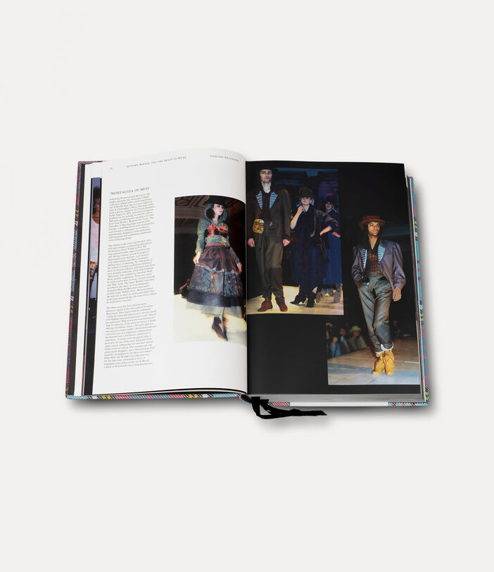 Vivienne Westwood Catwalk: The Complete Collections 10