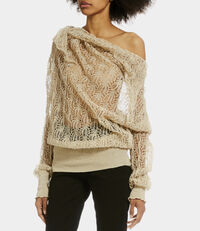 Peace Sweater Natural