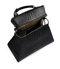 Large Kelly Handbag 42030028 Black
