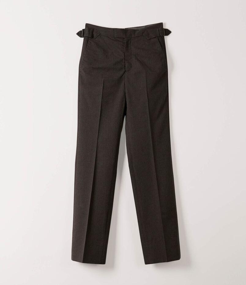 Crewe Trousers Grey