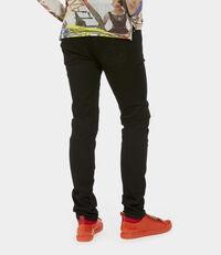 Slim Jeans Black