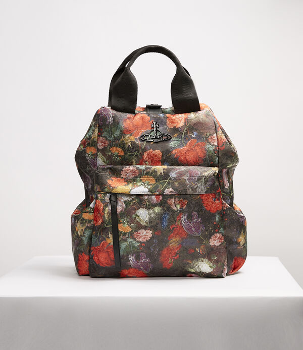 27b80ce8b0f9 Jessica Small Backpack Multicoloured