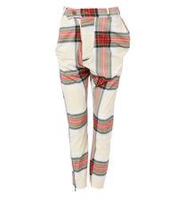 Alcoholic Trousers Multi
