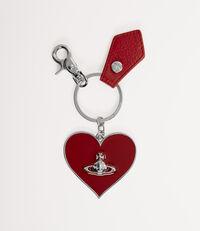 Mirror Heart Gadget Red