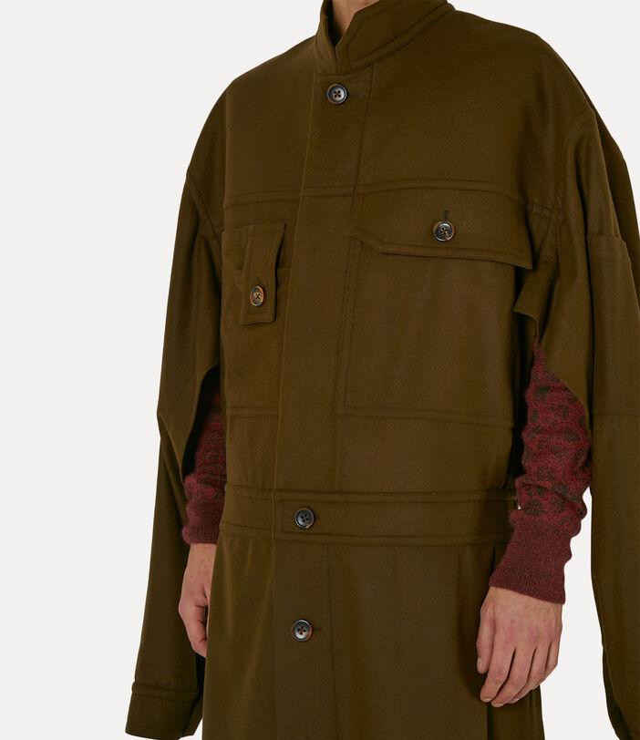 Sahara Coat 4