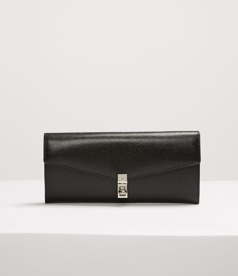 Sofia Credit Card Wallet Black