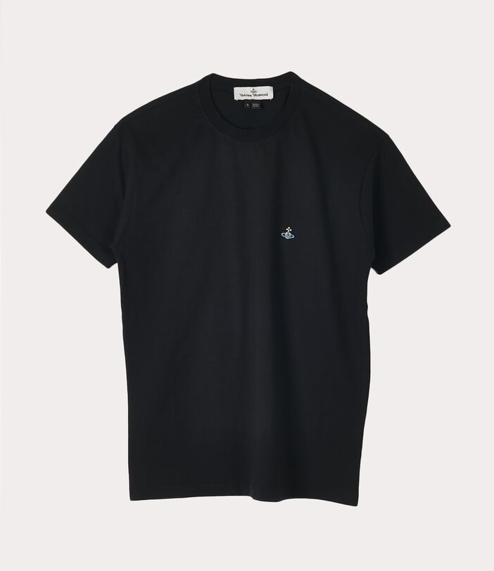 Classic T-Shirt Multicolour Orb Black 1