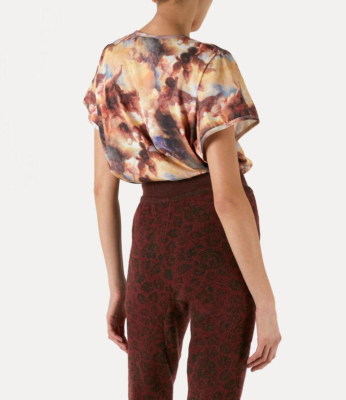 Cherubs Multicolour T-Shirt 4