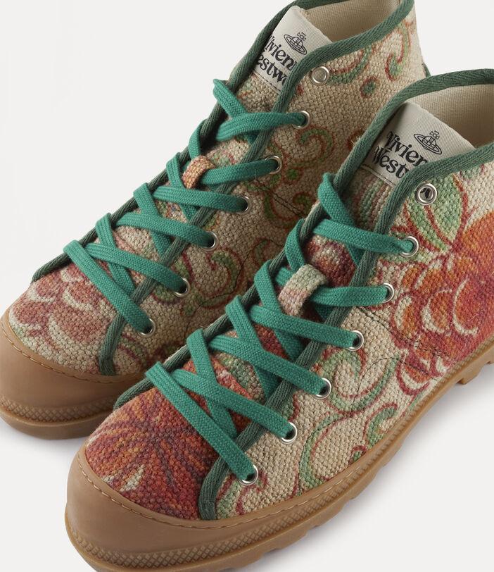 Men'S Simian Boot Natural 5