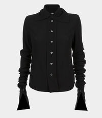 Approach Shirt Black