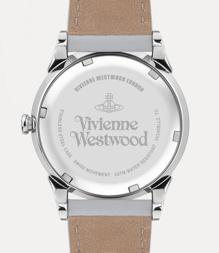 Seymour Watch Blue 4