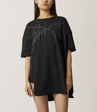 Baggy T-Shirt Black