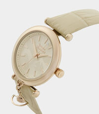 Trafalgar Watch Rose/Cream