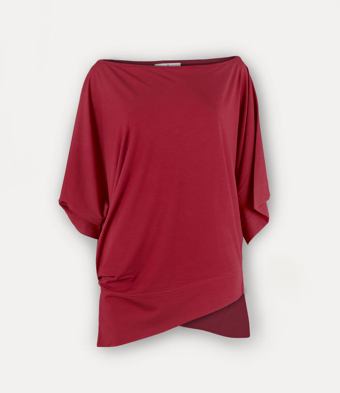 Infinity Top Red 1