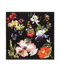 Floral Scarf Multi