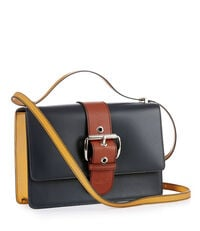 Alex Crossbody Bag 43040009 Navy