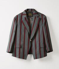 Prince Jacket Grey