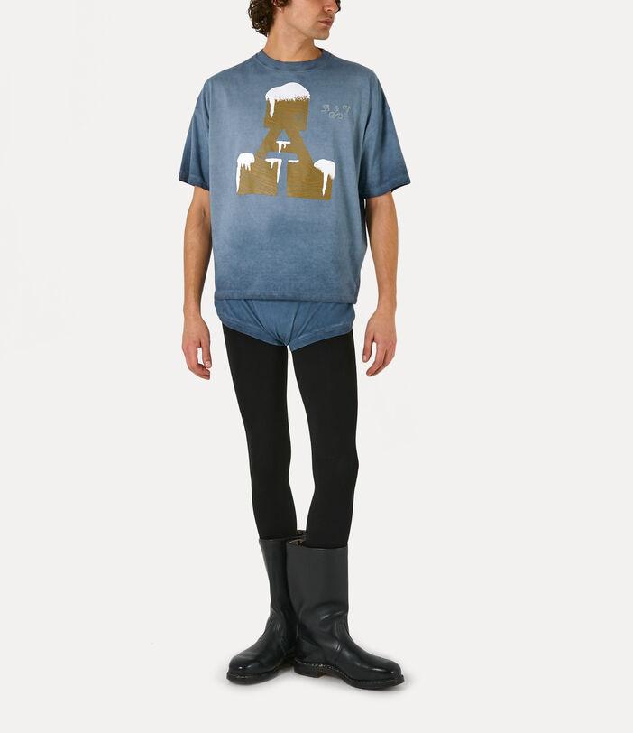 Andreas T-Shirt 2