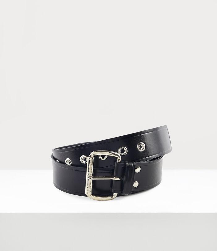 Alex Belt Black 1