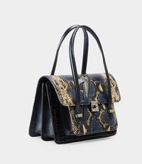 Elizabeth Small Handbag Blue