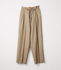 Laurent Trousers Nude