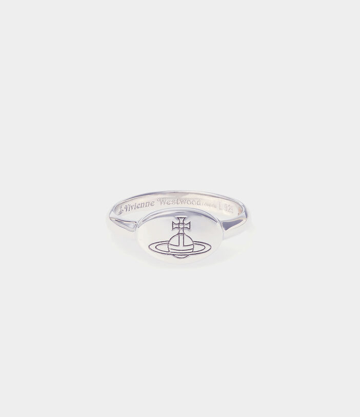 Tilly Ring Silver-Tone 1