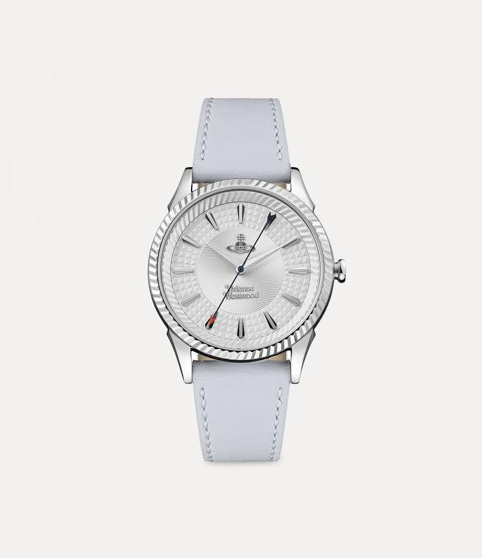 Seymour Watch Blue 1