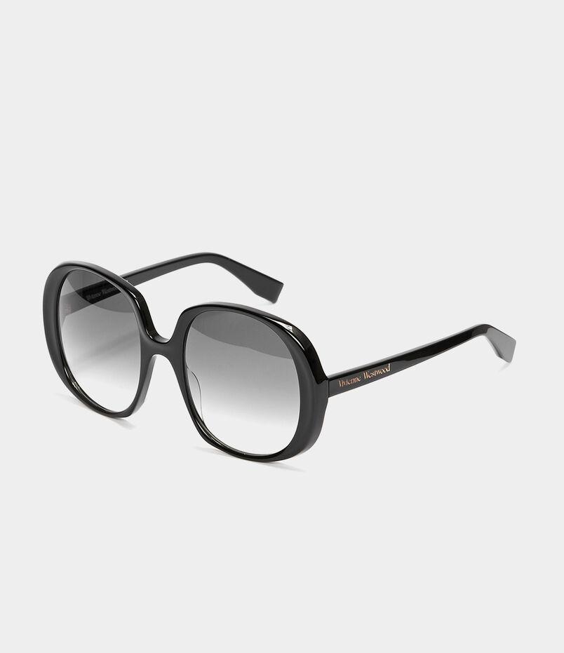 b03960ccf7 Oversized Sunglasses Black Add To Wishlist