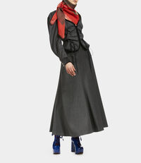 Gexi Spencer Jacket Charcoal