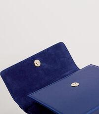 Matilda Medium Shoulder Bag Blue