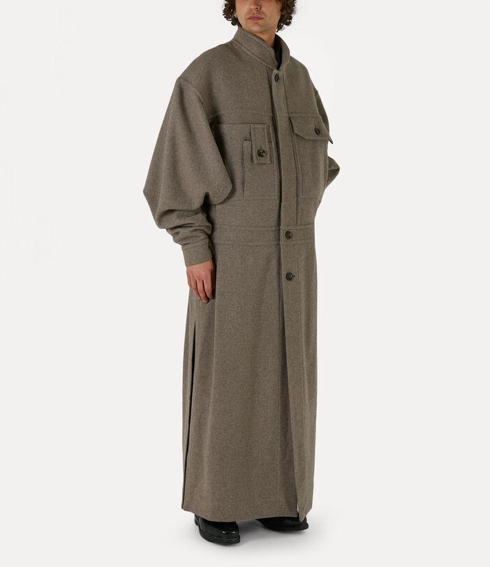 Sahara Coat 2