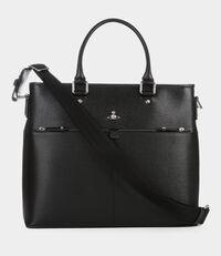 Kent Crossbody Bag Black