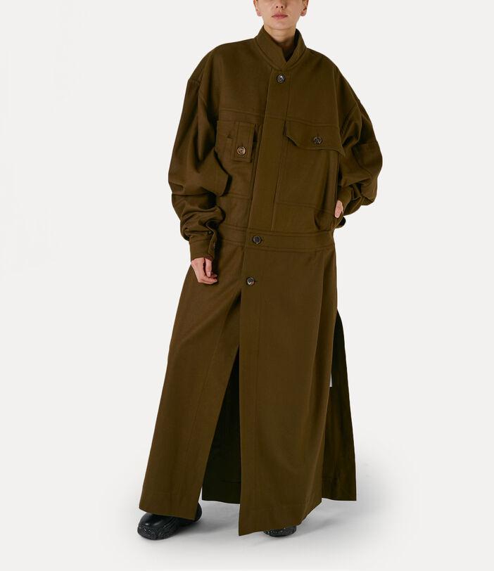 Sahara Coat 5