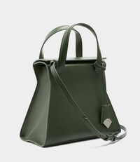 Kelly Medium Handbag Green