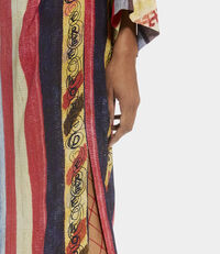 Kaftan Dress Multi