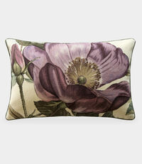 Vivienne's Rose Dust Cushion