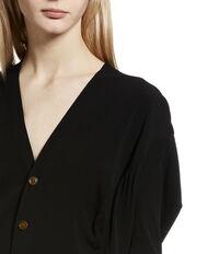 Wilma Dress Black