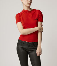 Classic Top Red