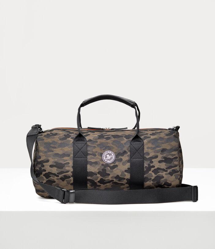 Holborn Barrel Bag 1