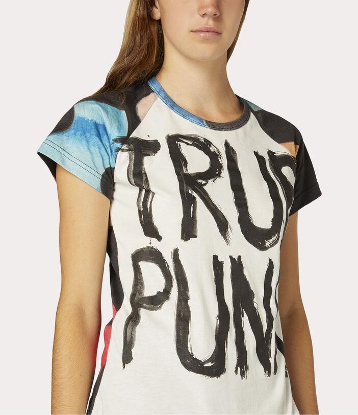Bea T-Shirt Chrissie Hynde Print 9