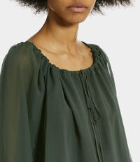 Gypsy Blouse Invisible Green