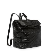 Small Eva Backpack 43010011 Black