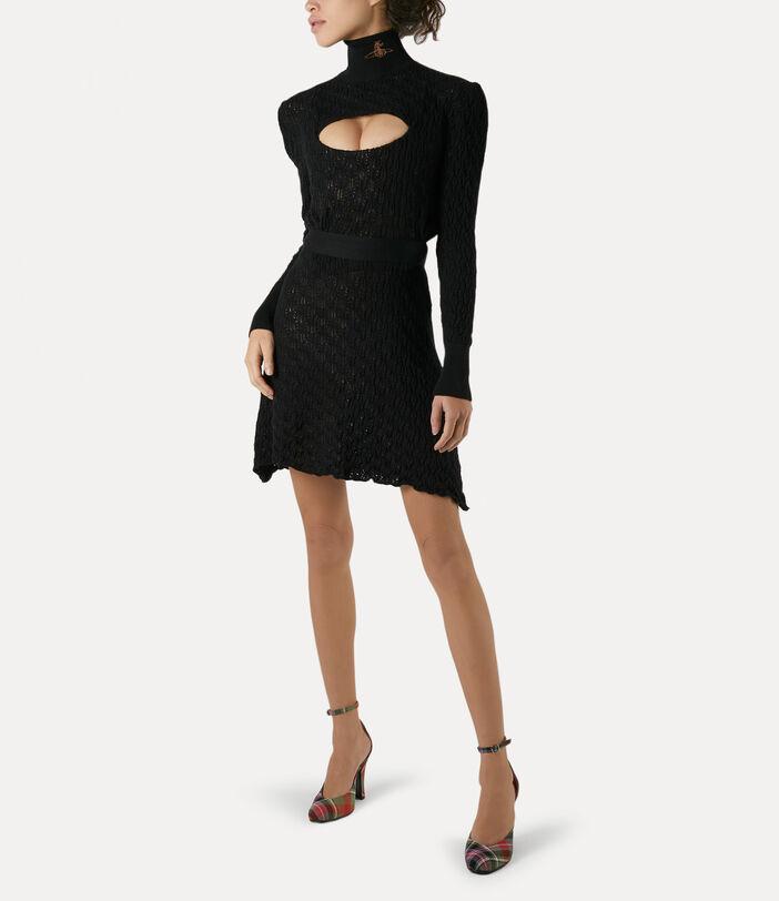 Bella Corset Dress 3