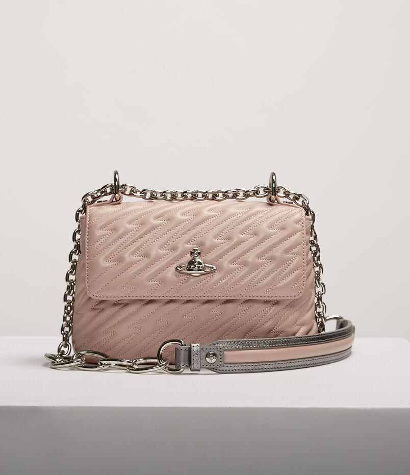 Coventry Medium Handbag Pink