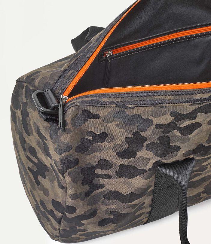Holborn Barrel Bag 5