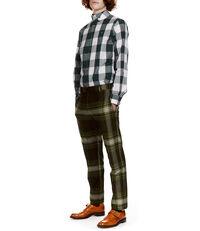 Classic Trousers Camu