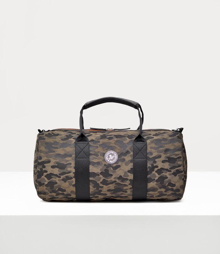 Holborn Barrel Bag 2