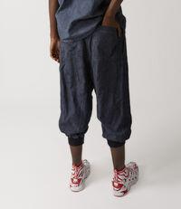 Sports Macca Pants Navy